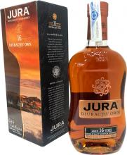 Isle of Jura Reserve 16 Years (Jura)