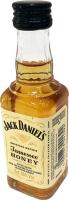 Jack Daniel's Honey 5 CL