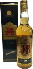 JB Exception Reserve 12 Years (Speyside)