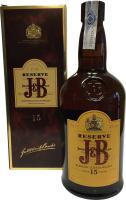 JB Reserve 15 Years Reserve