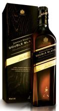 Johnnine Walker Double Black 1 Litro