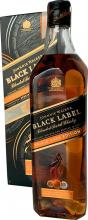 Johnnie Walker Black Triple Cask Edition 12 Year 1 Litre