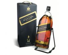 Johnnie Walker 12 Year Reserve 4.5 Litres