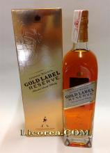 Johnnie Walker Gold Label 1 Liter