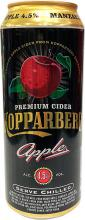 Kopparberg Cider Apple 50 CL