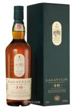 Lagavulin 16 Year Reserve (Islay)