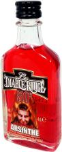 Absenta Le Diable Rouge 50% 4 CL