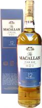 Macallan Fine Oak 12 Year Reserve (Highland)
