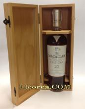 Macallan Fine Oak 25 Year Reserve (Highland)