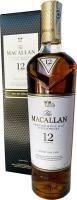 Macallan Sherry Oak 12 Years Old (Highland)