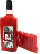 Absenta Mala Sangre + 25 Strawberry liquorice