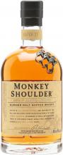Monkey Shoulder Triple Malt 1 Liter (Speyside)