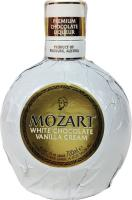 Crema de Chocolate White Mozart