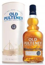 Old Pulteney Reserva 12 Años (Highland)