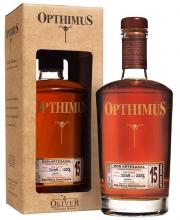 Opthimus Reserve 15 Years (Dominican Republic)
