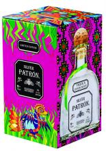 Patron Silver Limited Edition