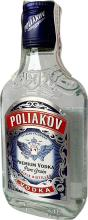 Vodka Poliakov Premium 20 CL