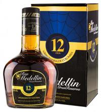 Medellin Reserve 12 ans (Colombie)