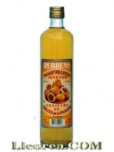 Rubben's Gin with Passion Fruit (Netherlands)