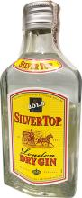 Bols Silver Top London Dry Gin 35 CL