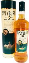 Speyburn Reserve 10 Years 1 Liters