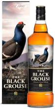 Famous Grouse The Black Grouse 1 Liter