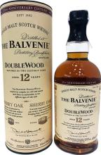 The Balvenie Reserva 12 Años (Highland)
