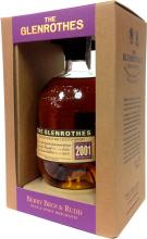The Glenrothes 2001 (Speyside)