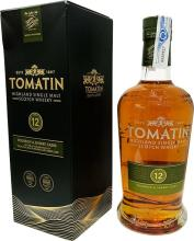 Tomatin Reserve 12 Years (Highland)