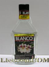 Aguardiente Blanco del Valle, 37.5 CL
