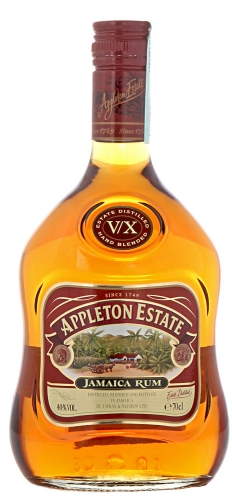 Appleton Estate V/X (Jamaica)