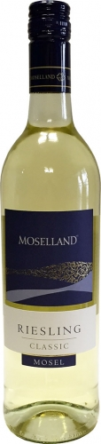 Moselland Riesling Classic (Alemania)