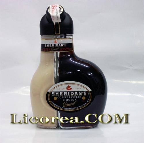 Sheridan's 1 Litro