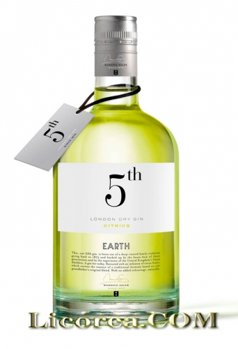 5th Earth (Citrics)