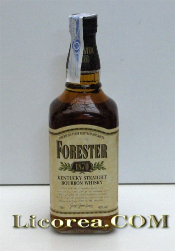 Forester 1870