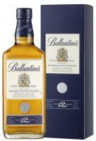 Ballantine's Bleu Reserve 12 Ans