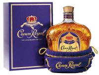 Crown Royal 1 Liter (Canada)