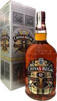 Chivas Regal Reserva 12 Años 4.5 Litros