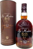 Ron Dos Maderas PX (Caribbean-Jerez)