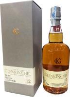 Glenkinchie 12 Year Reserve (Lowland)