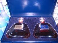 Zacapa Centenary 30 Aniversary + Reserve 25 Years - 2 Bottles (G