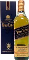 Johnnie Walker Blue Label 20 CL