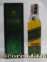 Johnnie Walker Malt 15 Year Reserve, 20 CL