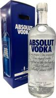 Absolut Vodka 4.5 Litros