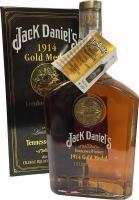 Jack Daniel's Gold Medal 1914 1 Litro