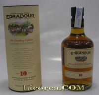Edradour Reserva 10 Años (Highland)