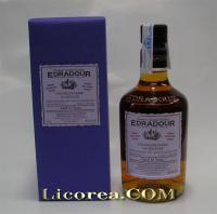 Edradour 1998 Ribera del Duero Finish (Highland)