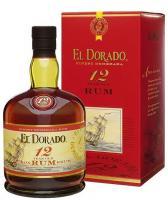 El Dorado Reserve 12 Years (Guyana)