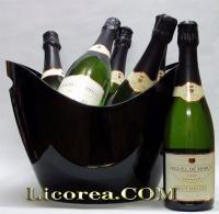 Miquel de March Brut Nature 6 Bottles + Champagne Cooler
