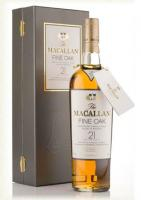 Macallan Fine Oak 21 Year Reserve (Highland)